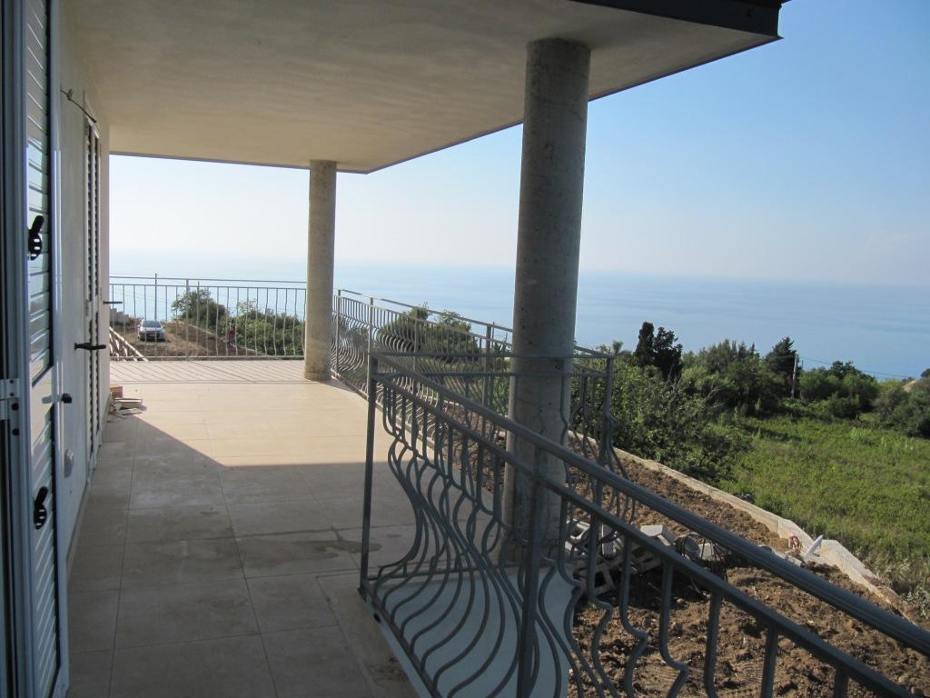 Affittare una villa in Calabria